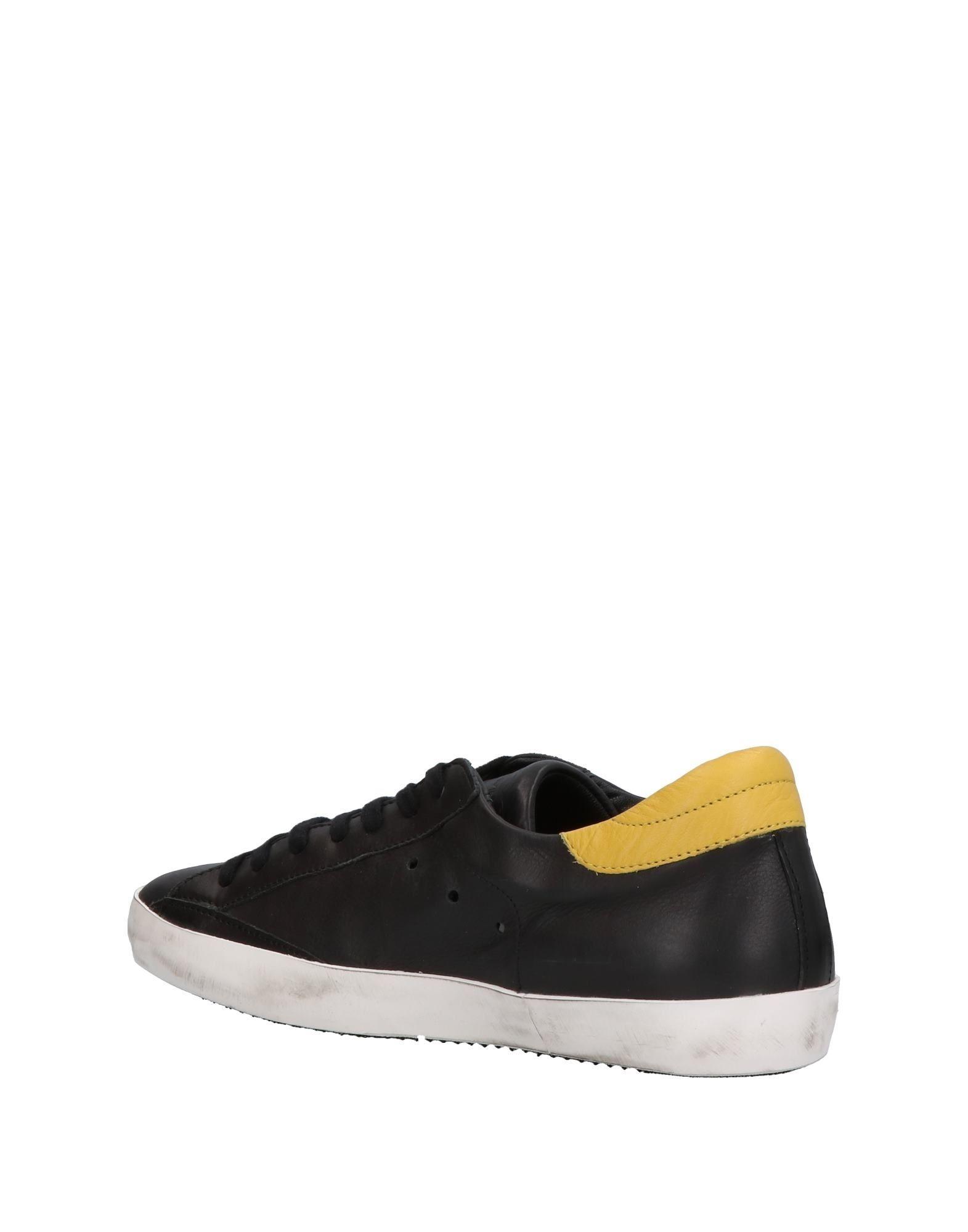 Philippe Model Sneakers Herren beliebte  11342405OC Gute Qualität beliebte Herren Schuhe 2701ca