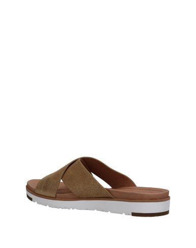 UGG AUSTRALIA Sandalen Zum Verkauf Online-Shop Steckdose Modische 12gQX4Z