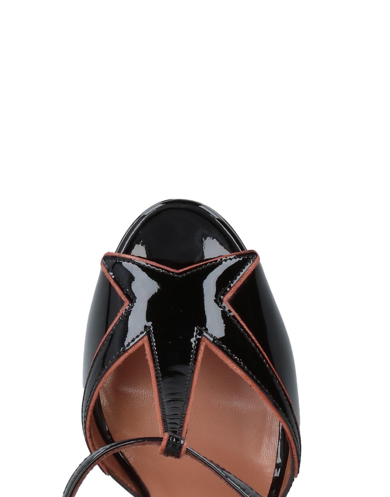 L' Autre Chose Sandalen Damen  11342420DKGut aussehende strapazierfähige Schuhe