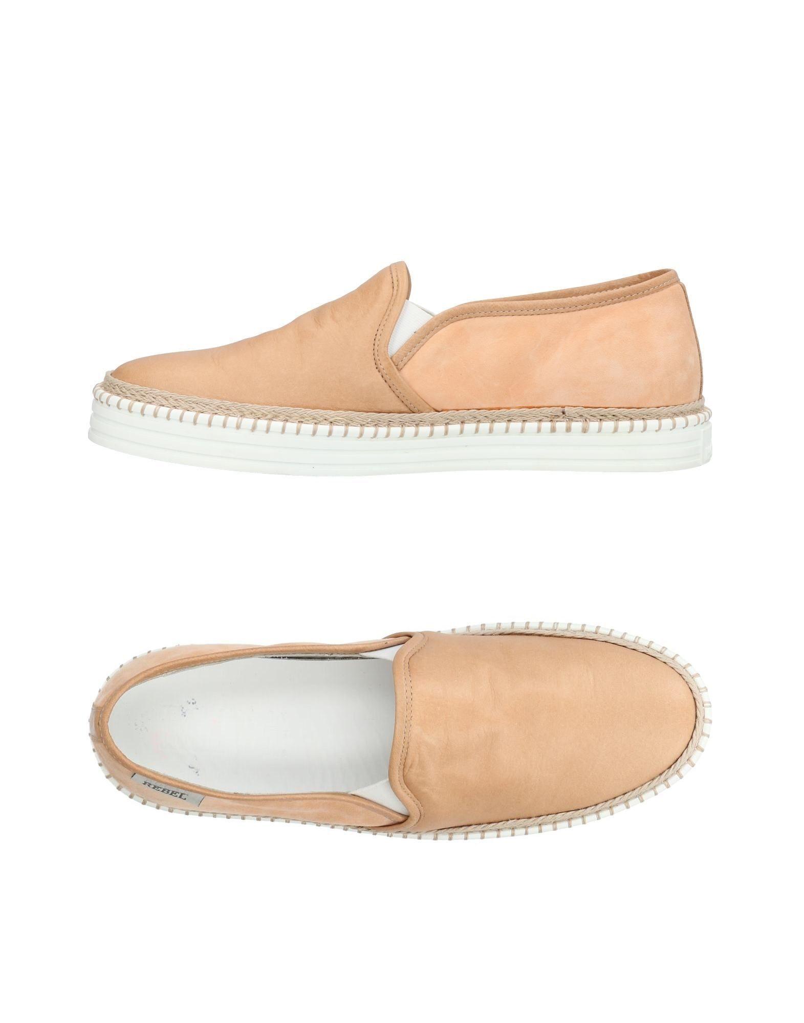 Sneakers Hogan Rebel Donna - 11342435LI