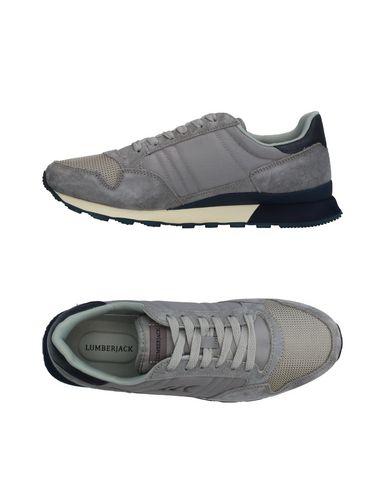 Große Angebote zum Verkauf Alle Jahreszeiten verfügbar LUMBERJACK Sneakers Outlet Manchester Großer Verkauf Viel Spaß online Am besten Authentisch XSOxEJmahO