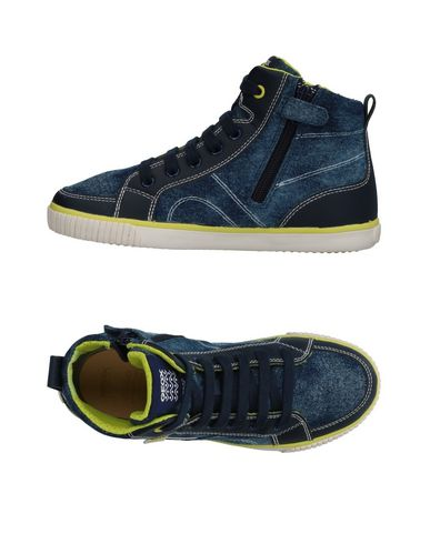 Sneakers GEOX Sneakers GEOX GEOX r7tYPqwr