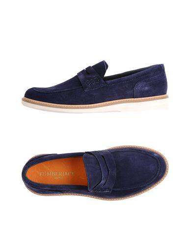 Zapatos con descuento Mocasín Lumberjack Hombre - Mocasines Lumberjack - 11342512EH Azul oscuro