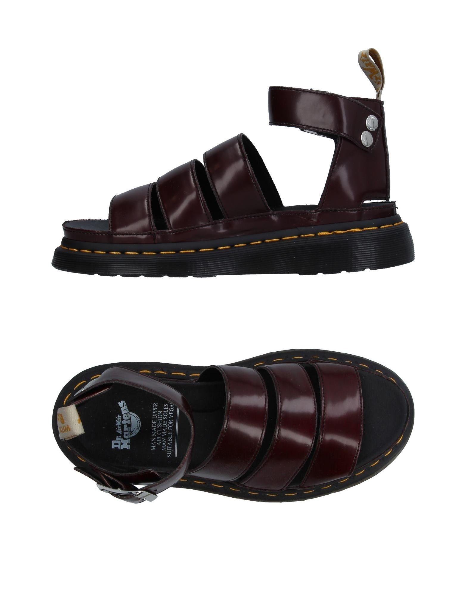 Dr. Martens Sandalen Damen  11342529XJ Gute Qualität beliebte Schuhe