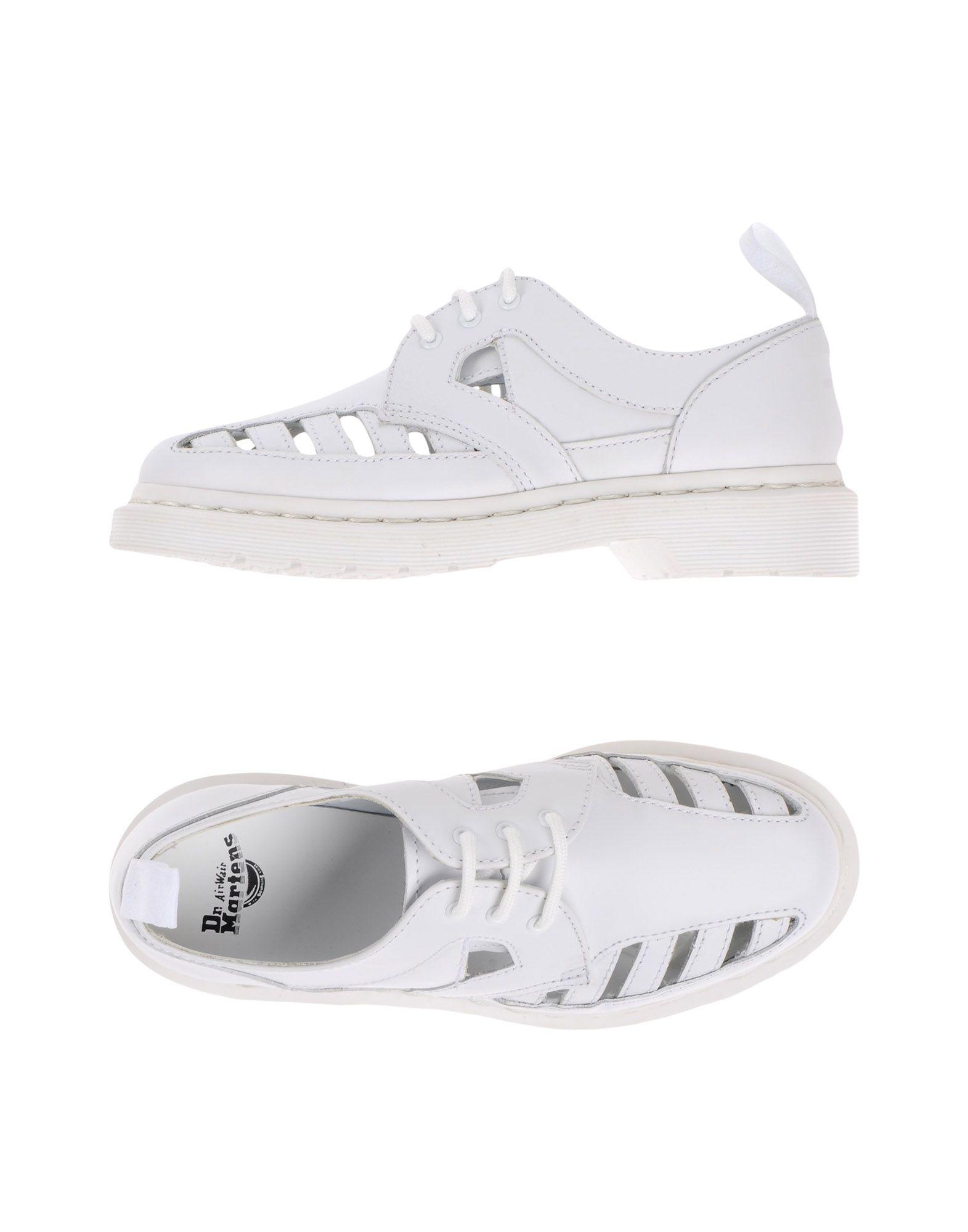 Dr. Martens Schnürschuhe Damen  11342555QH Gute Qualität beliebte Schuhe