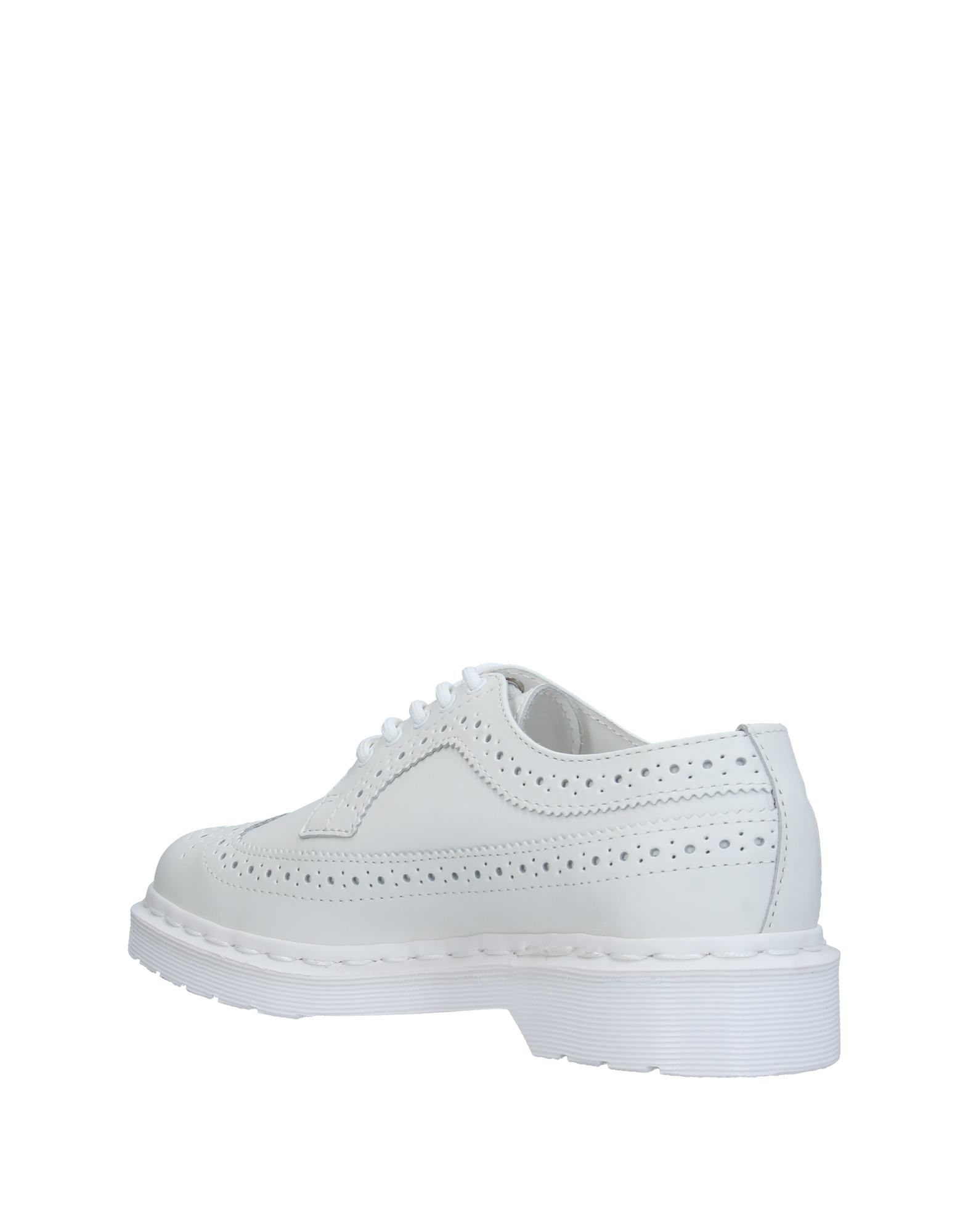 Chaussures À Lacets Dr. Martens Femme - Chaussures À Lacets Dr. Martens sur