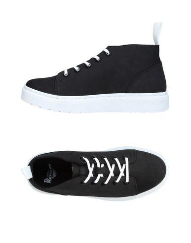 Zapatos mujeres especiales para hombres y mujeres Zapatos Zapatillas Dr. Marts Mujer - Zapatillas Dr. Marts - 11342564MJ Negro 5a0767