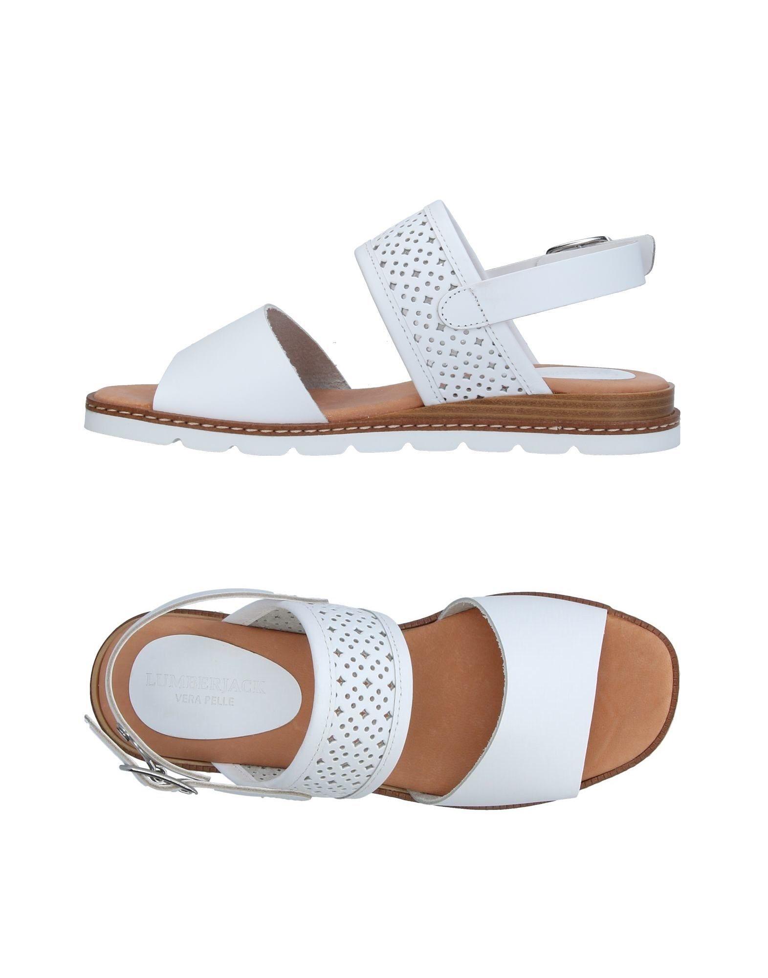 891336436c01d7 Lumberjack Sandals - Women Lumberjack Sandals online on YOOX United ...