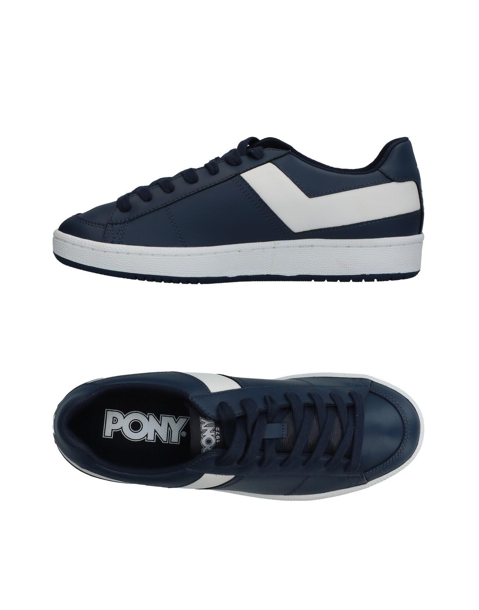 Scarpe economiche e resistenti Sneakers Pony Uomo - 11342594VC