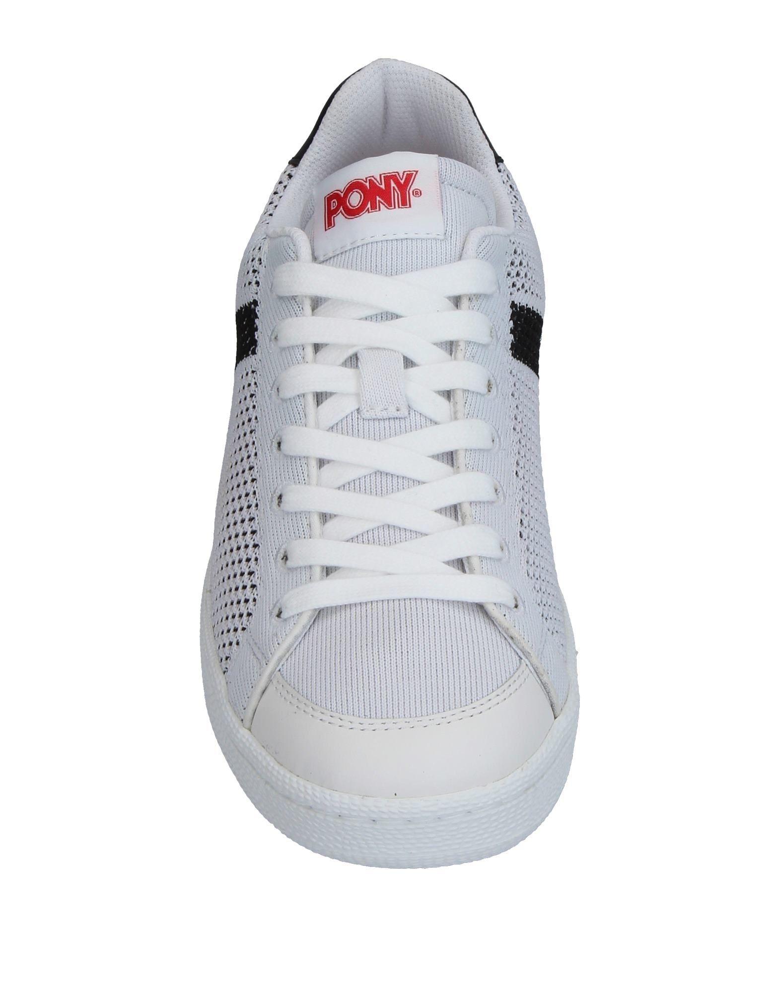 11342599DS Pony Sneakers Herren  11342599DS  f01959