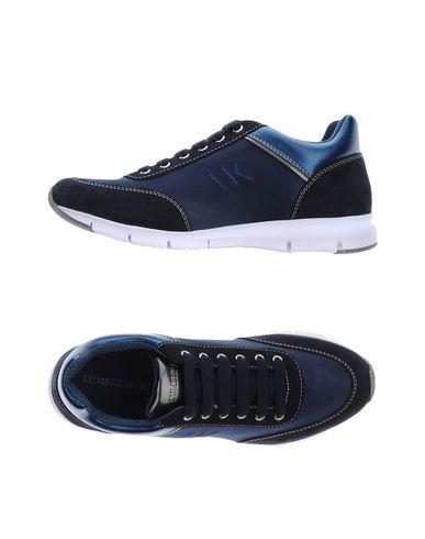 Los Los Los últimos zapatos de hombre y mujer Zapatillas Lumberjack Mujer - Zapatillas Lumberjack - 11342600EN Azul oscuro deafcf