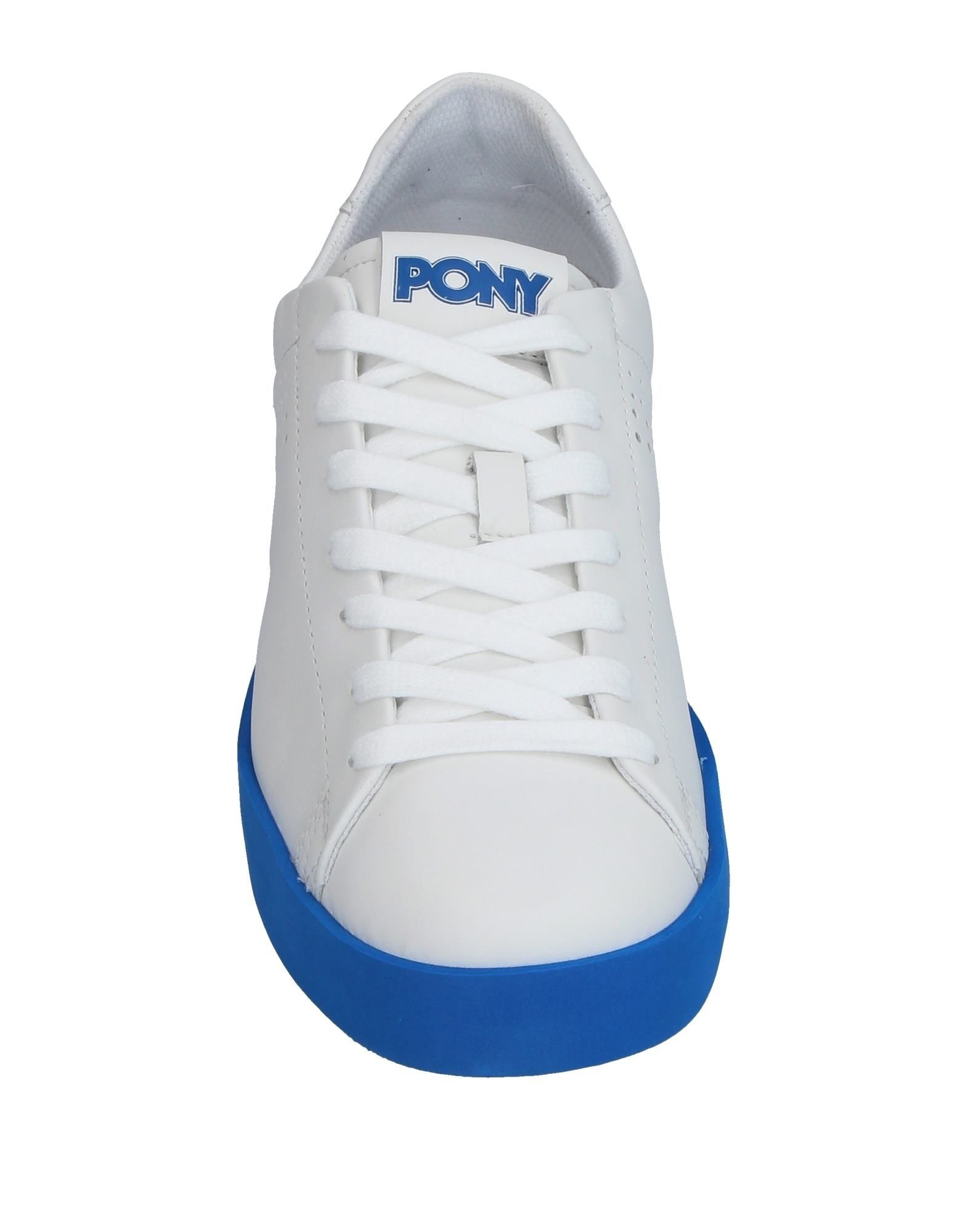 Pony  Sneakers Herren  Pony 11342602WV Heiße Schuhe d215c9