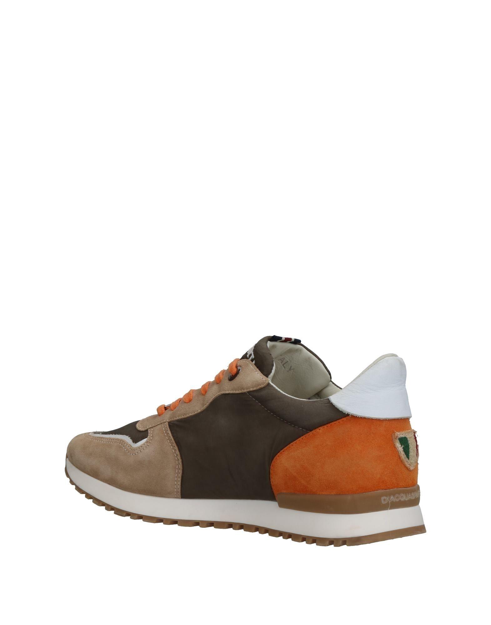 Herren D'Acquasparta Sneakers Herren   11342606DL Heiße Schuhe 2a39fe