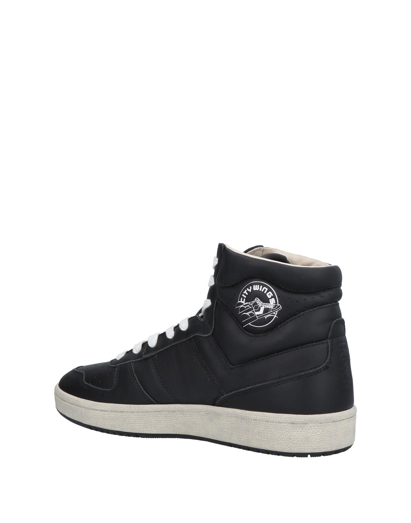Rabatt Herren echte Schuhe Pony Sneakers Herren Rabatt  11342614IG 887681