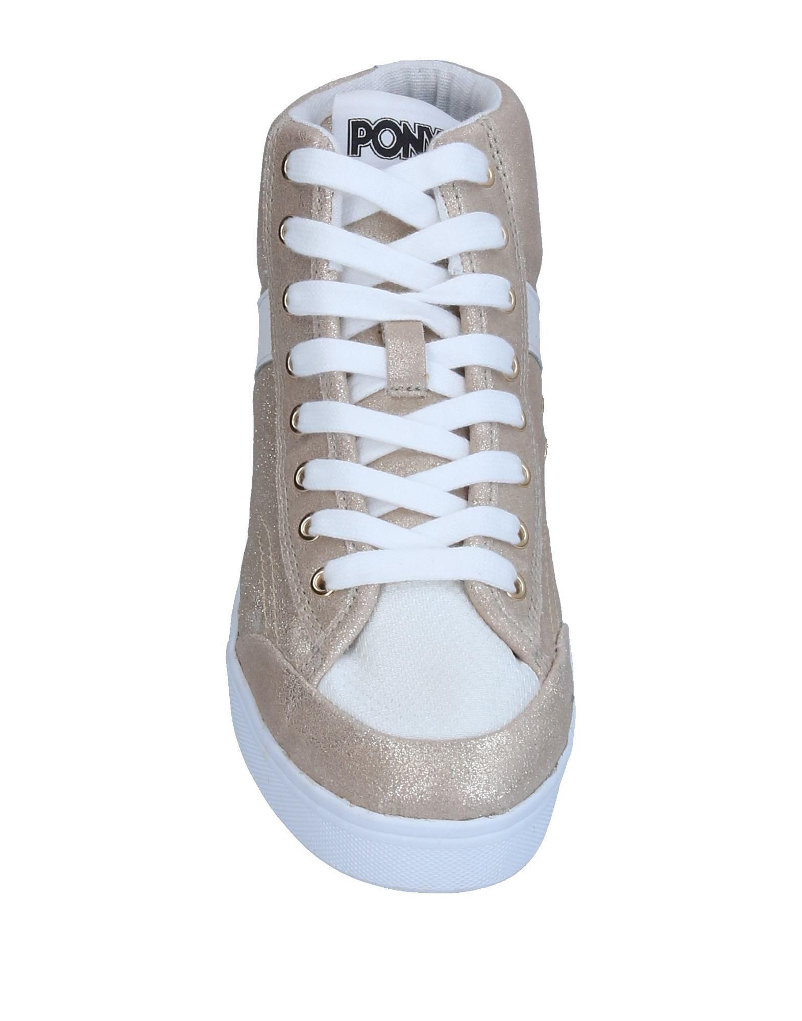 Sneakers Pony Femme - Sneakers Pony sur