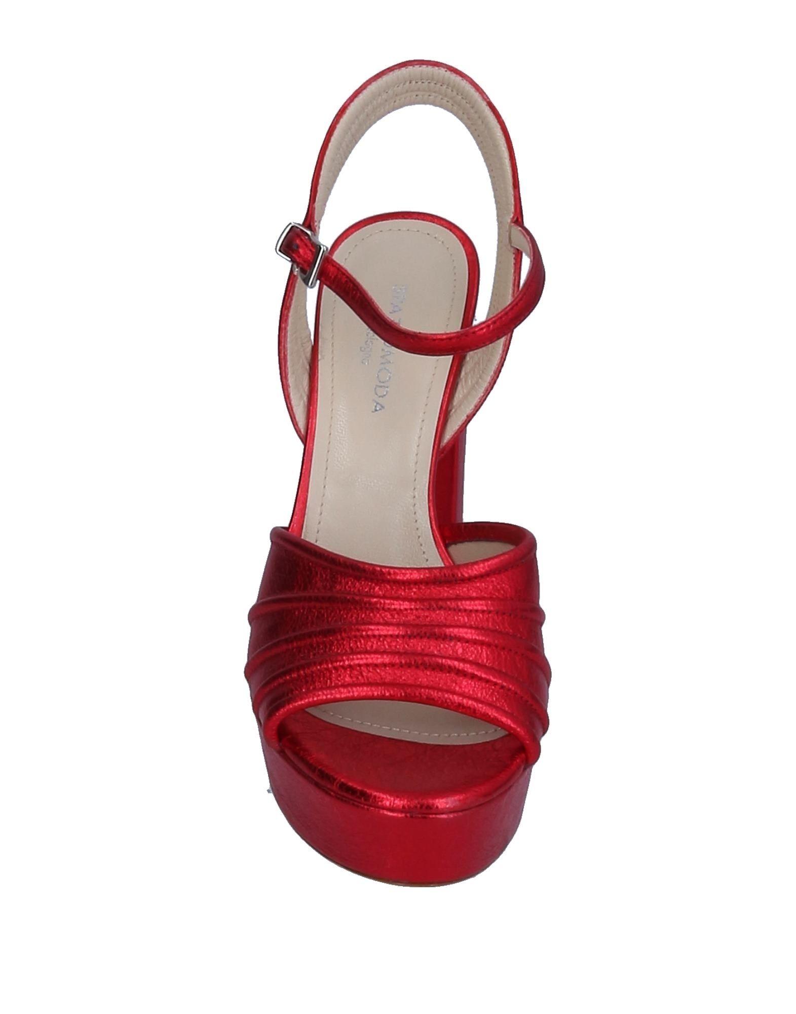 Moda Sandali Spaziomoda Spaziomoda Sandali Donna - 11342680XA 54a897