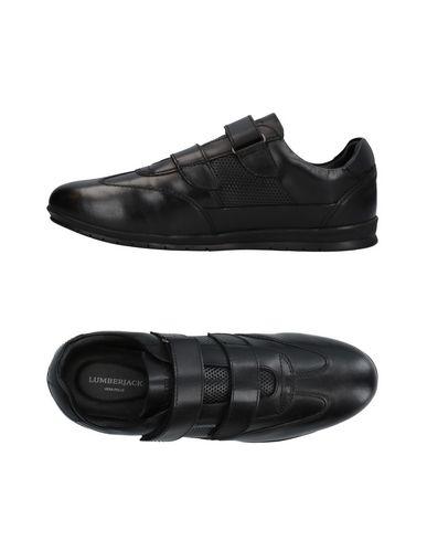 Zapatos Hombre con descuento Zapatillas Lumberjack Hombre Zapatos - Zapatillas Lumberjack - 11342685UF Negro 0929b8