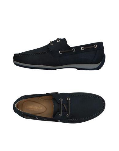 Zapatos con descuento Mocasín Lumberjack Hombre - Mocasines Lumberjack - 11342690DK Azul oscuro