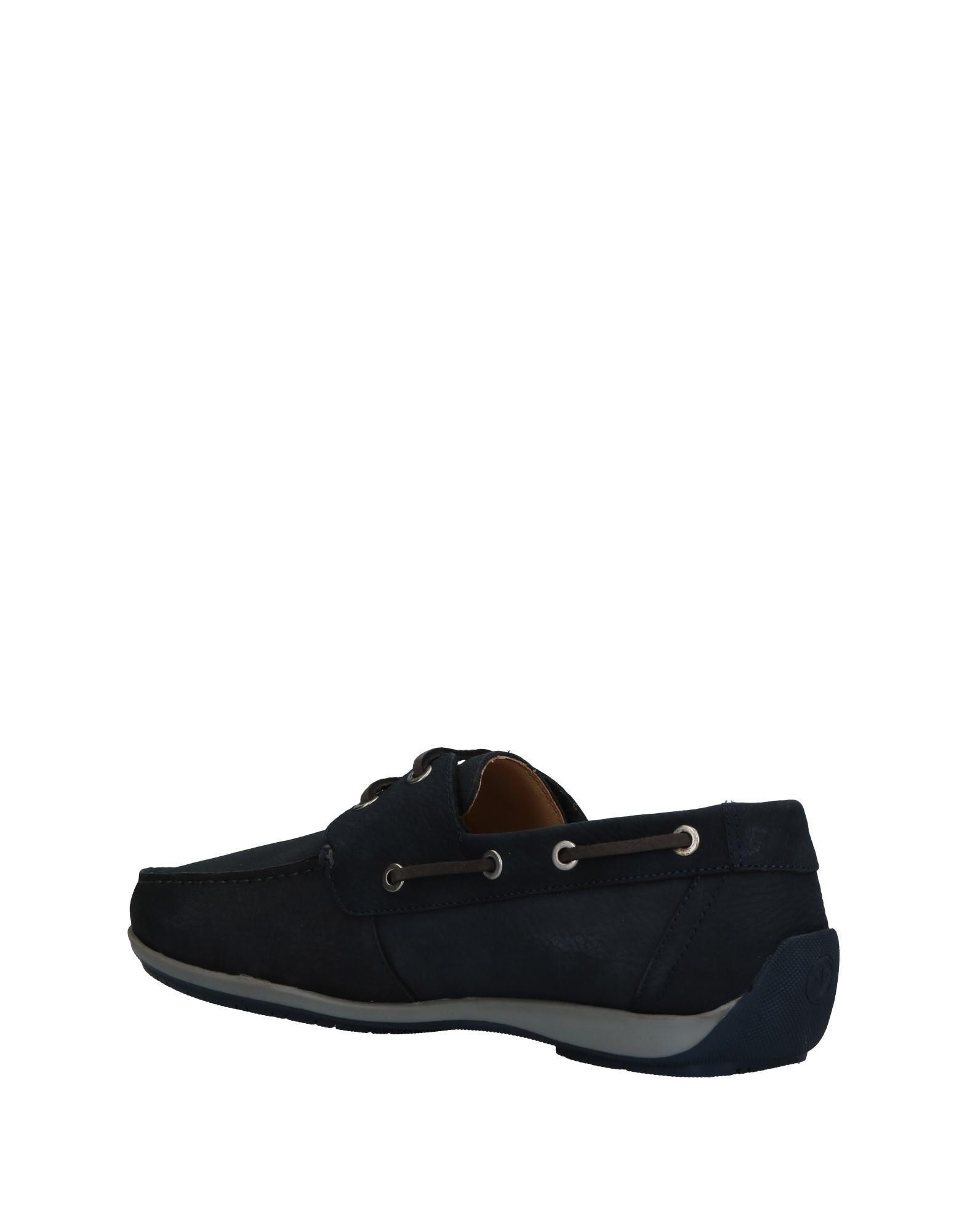 Rabatt echte Schuhe Lumberjack Mokassins Herren  11342690DK