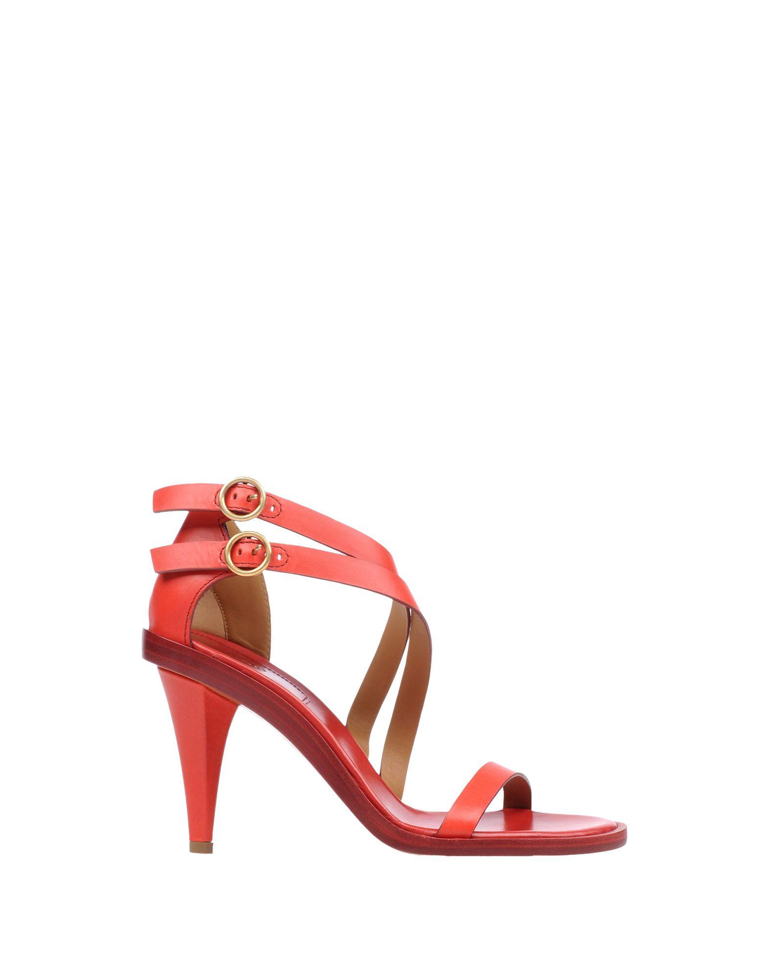 Chloé  Sandalen Damen  Chloé 11342708XNGünstige gut aussehende Schuhe cb3166