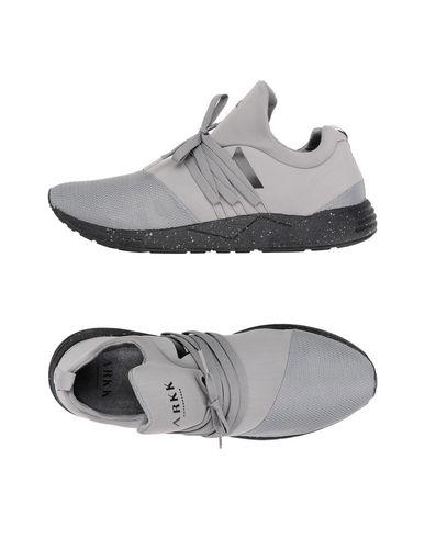 78ef0dffda88 Arkk Copenhagen Raven Mesh S-E15 - Sneakers - Men Arkk Copenhagen Sneakers  online on YOOX Estonia - 11342723