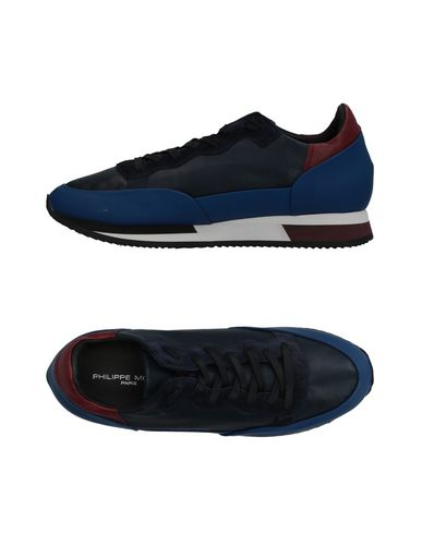 Auftrag Billig Billig PHILIPPE MODEL Sneakers MfEIuTuDDz