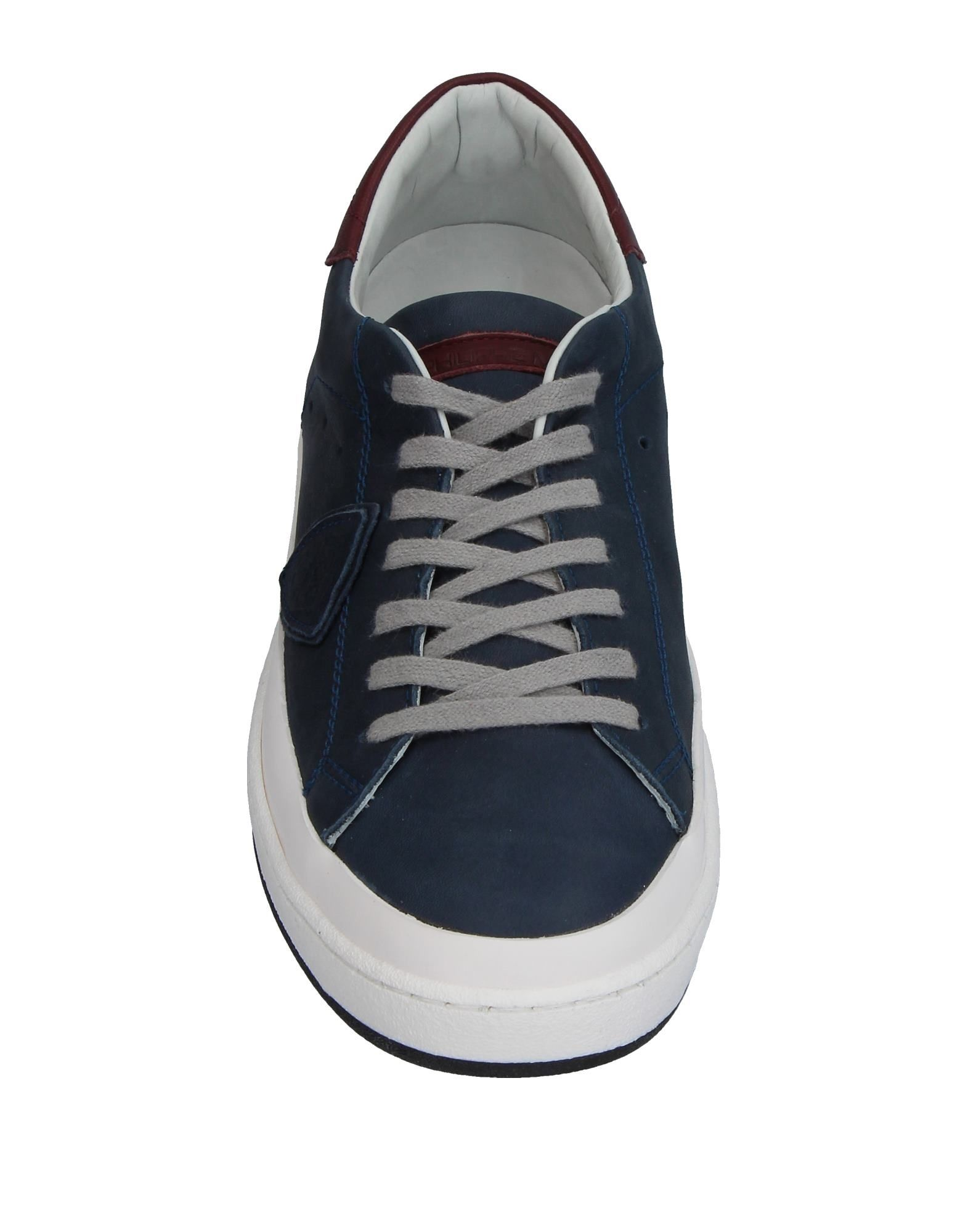 Philippe Model Model Philippe Sneakers Herren  11342747AJ Neue Schuhe b18a8e
