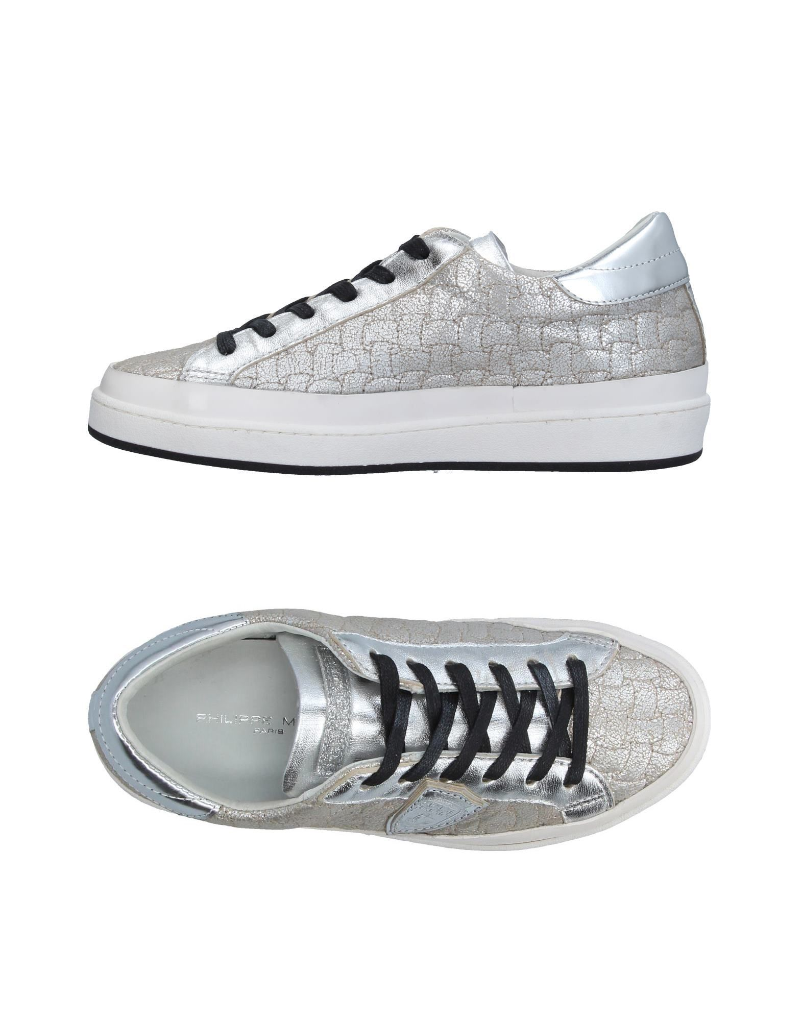 Sneakers Philippe Model Donna - 11342753LH