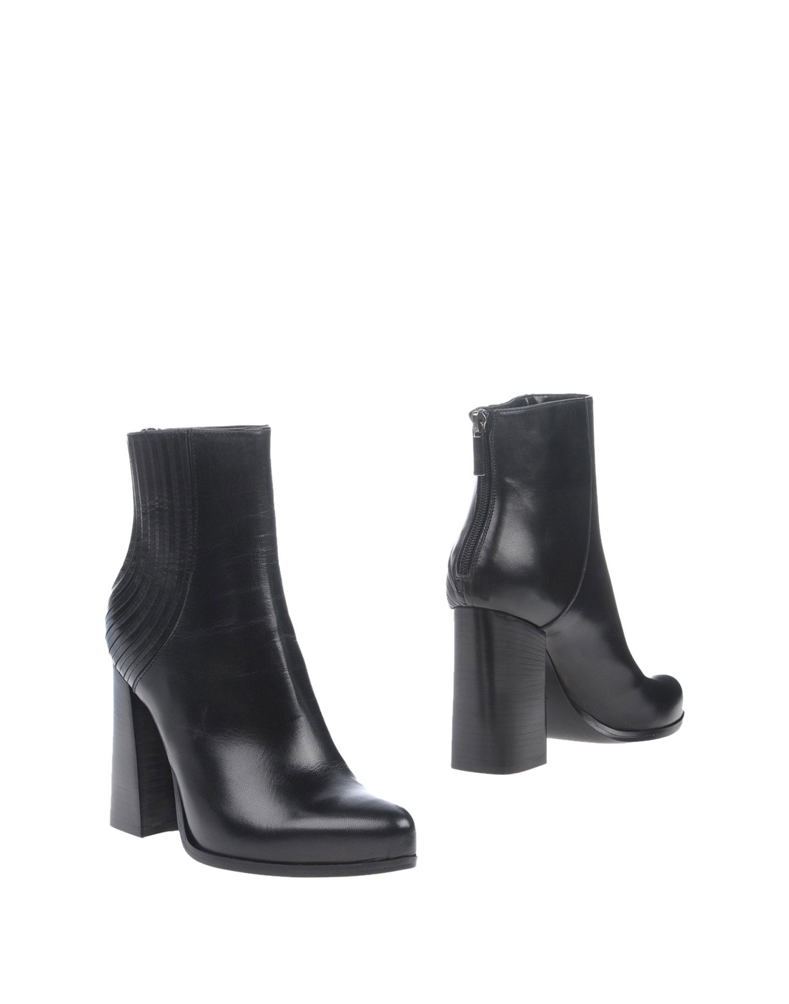 Gut um billige Schuhe zu tragenGiampaolo Viozzi Stiefelette Damen  11342758IK