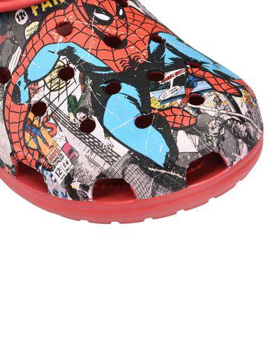 CROCS Classic Spiderman Clog Sandalia