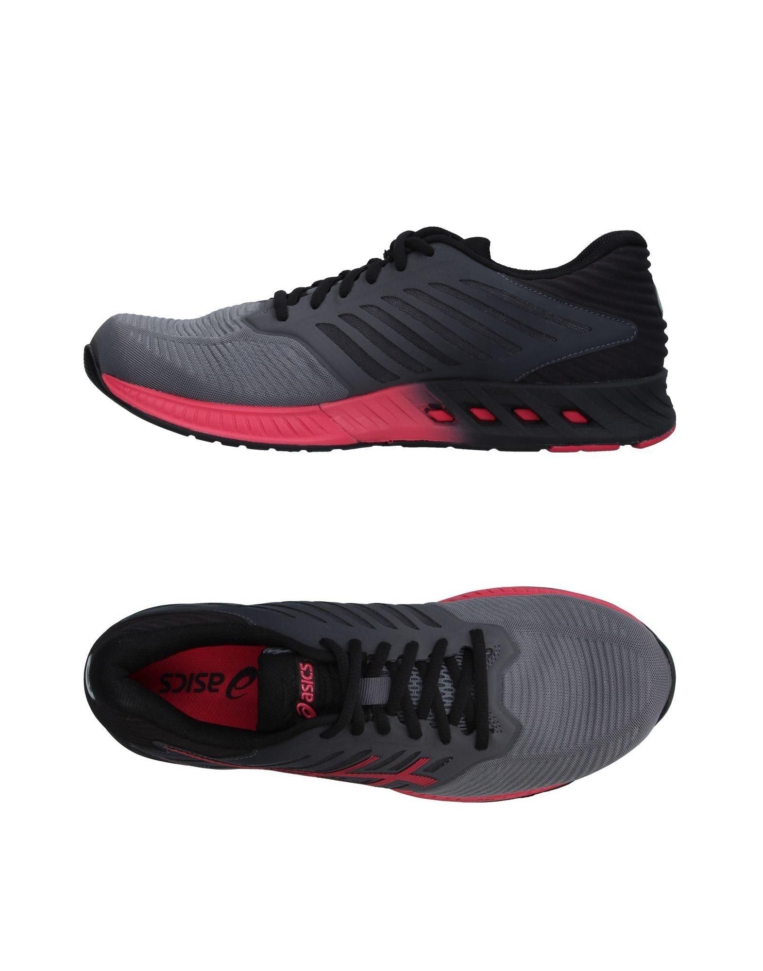Moda barata y hermosa Asics Zapatillas Asics hermosa Mujer - Zapatillas Asics  Gris c39a7e