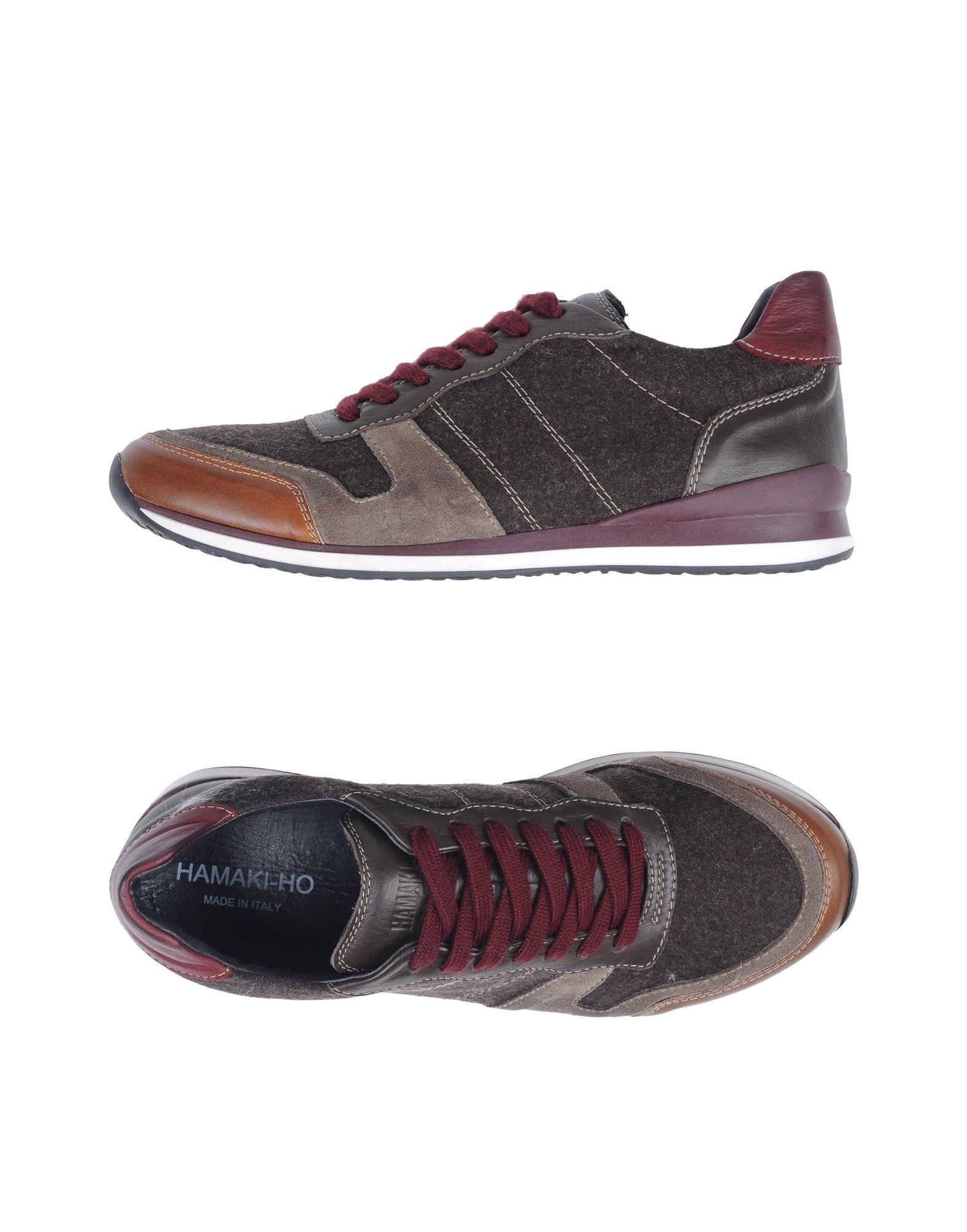 Sneakers Hamaki-Ho Homme - Sneakers Hamaki-Ho sur