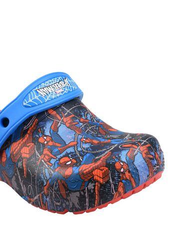 CROCS CrocsFunLab Spiderman Clog K Sandalia