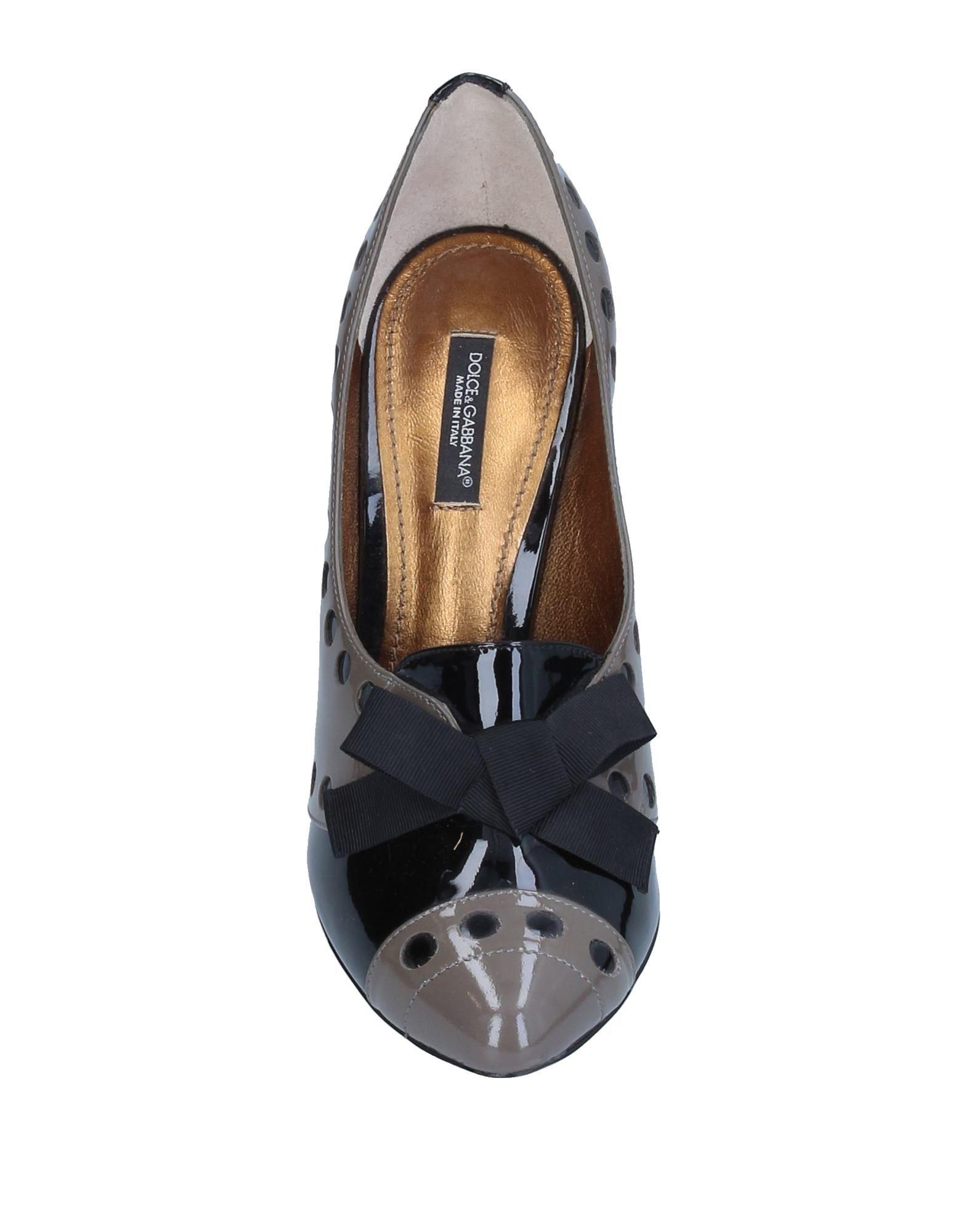Mocassins Dolce & Gabbana Femme - Mocassins Dolce & Gabbana sur