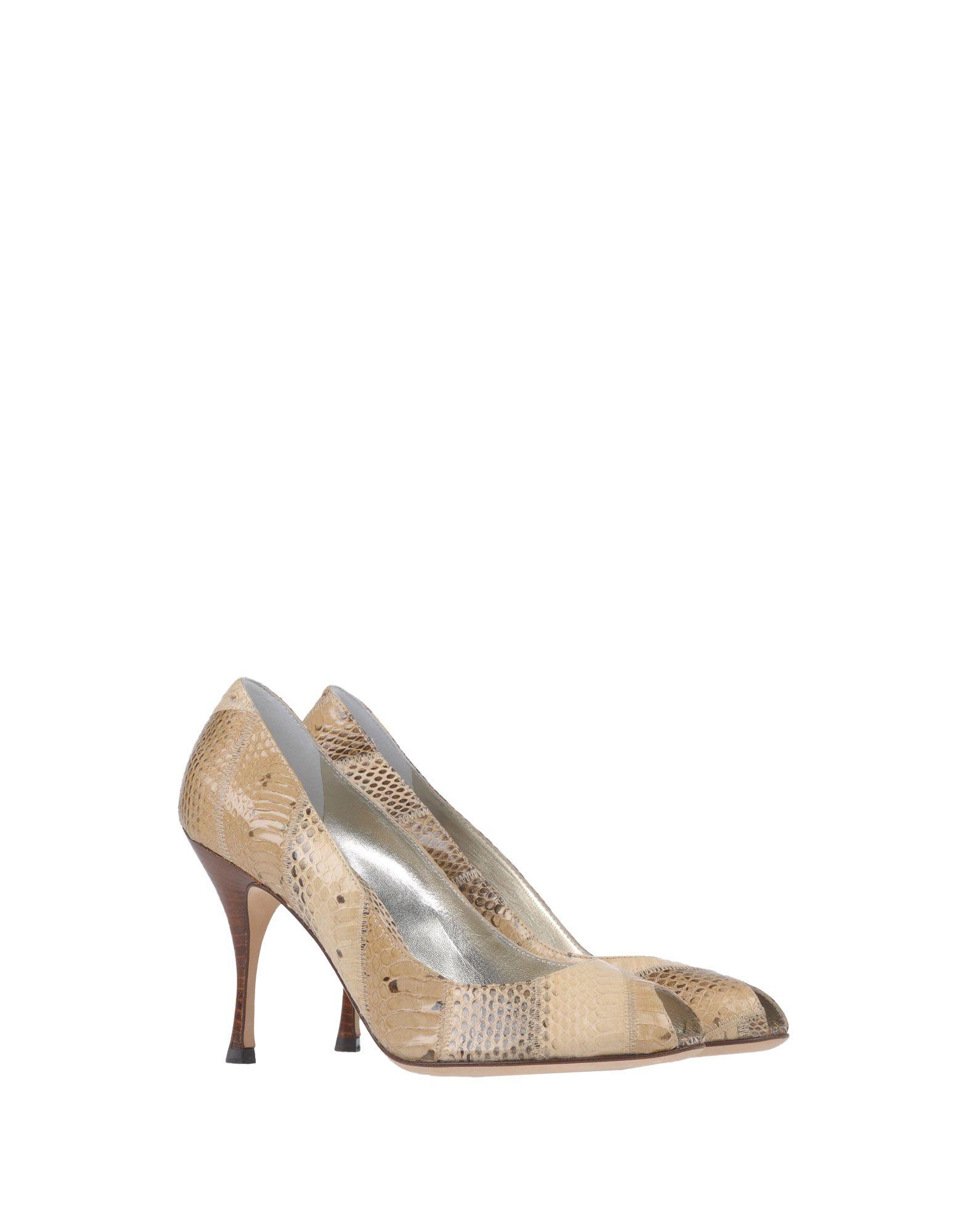 Dolce & & Dolce Gabbana Pumps Damen  11342854FE Neue Schuhe de94a8