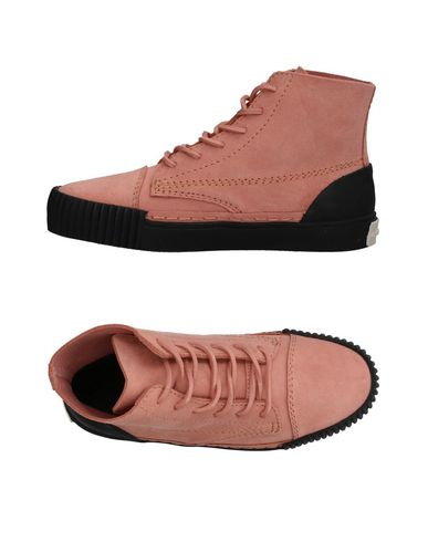 Wang Alexander Wang Sneakers Rose Alexander Rose Sneakers ZxBwBaqT