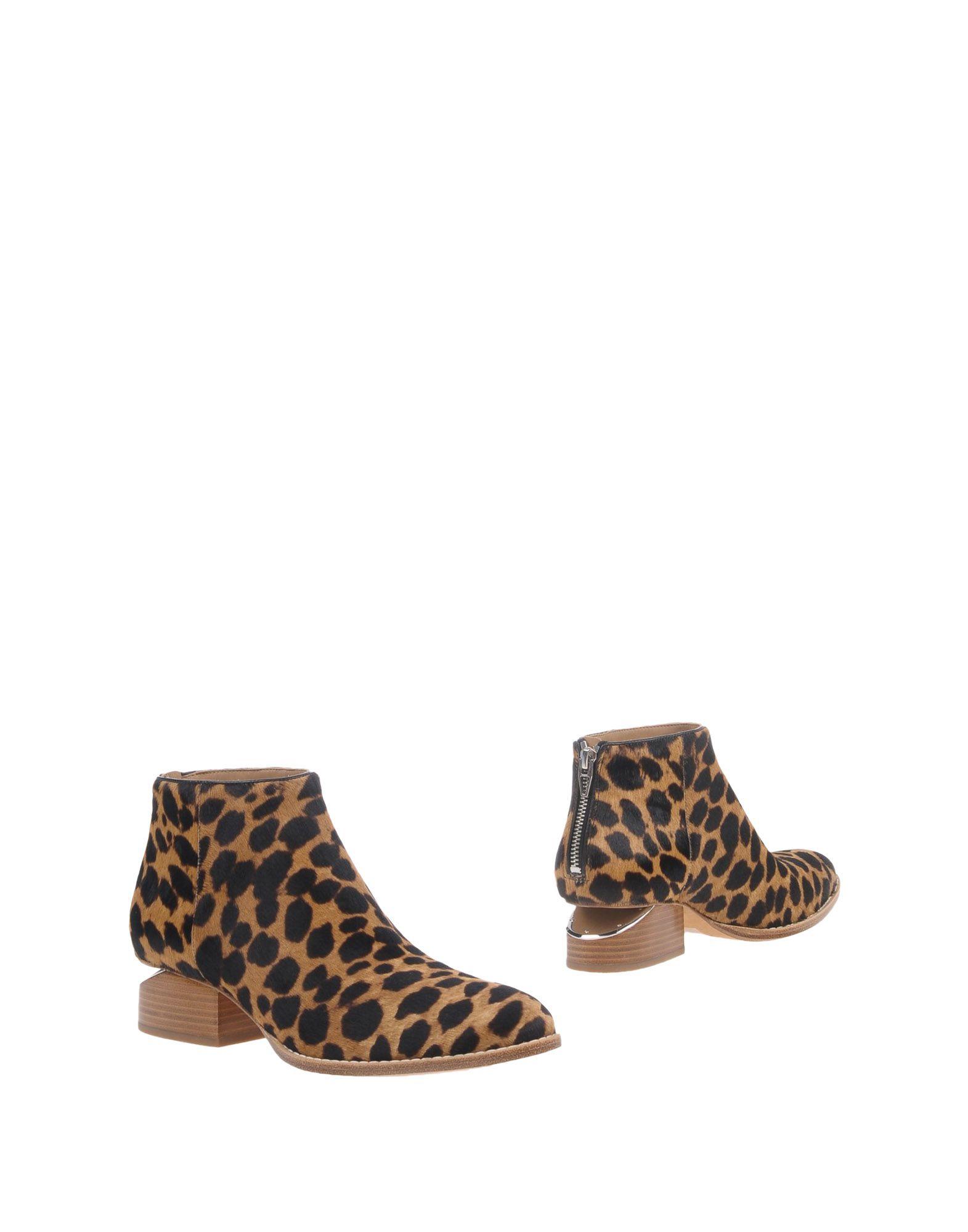 Alexander Wang Stiefelette Damen  11342906VCGünstige gut aussehende Schuhe