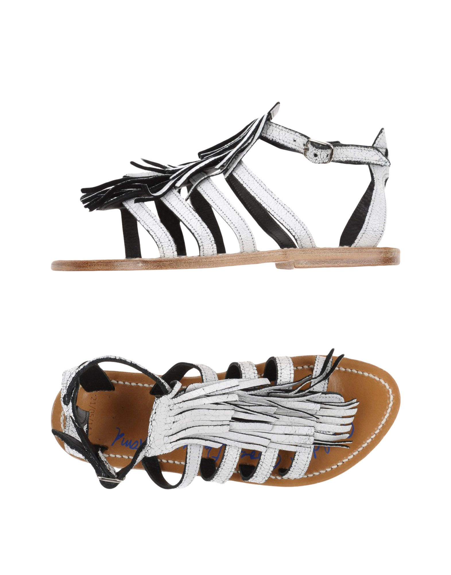 Golden Goose By - K.Jacques St. Tropez Sandals - By Women Golden Goose By K.Jacques St. Tropez Sandals online on  United Kingdom - 11342935WM eb3872