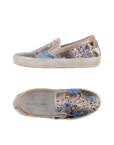 PHILIPPE MODEL Sneakers Genießen Sie günstig online y1gDbpkP