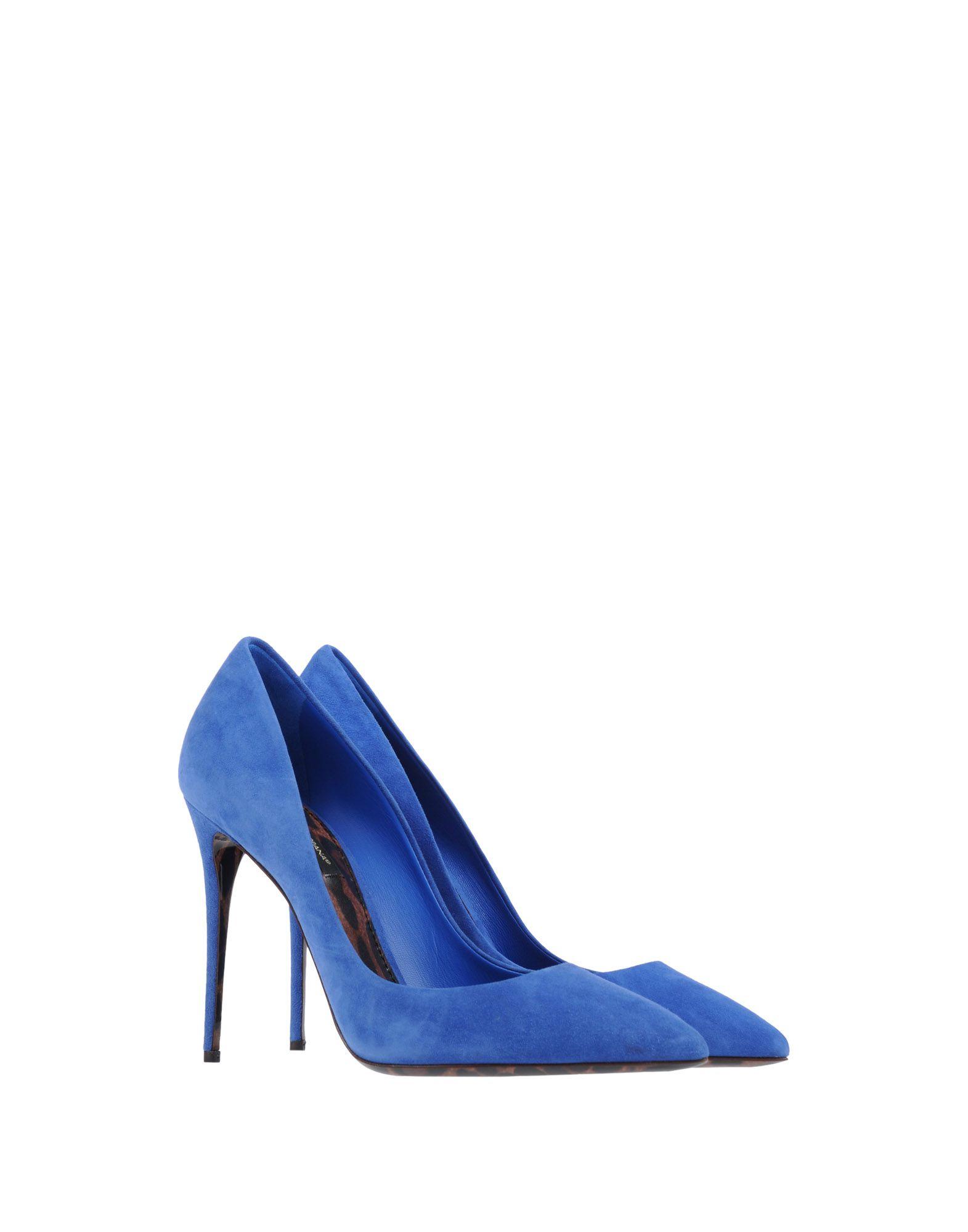 Dolce & Gabbana Pumps aussehende Damen  11342975IMGünstige gut aussehende Pumps Schuhe 5e3b3b