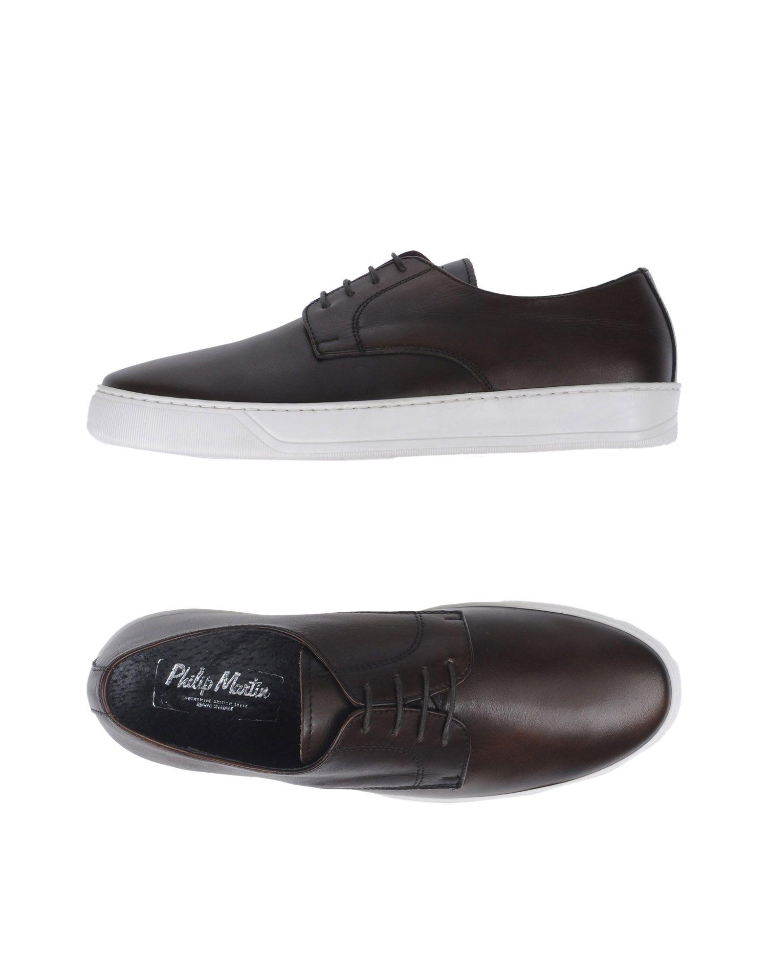 Philip Martin Sneakers Schuhe Herren  11342999LG Neue Schuhe Sneakers 9194bd