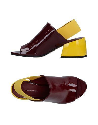PHILIPPE MODEL Sandales