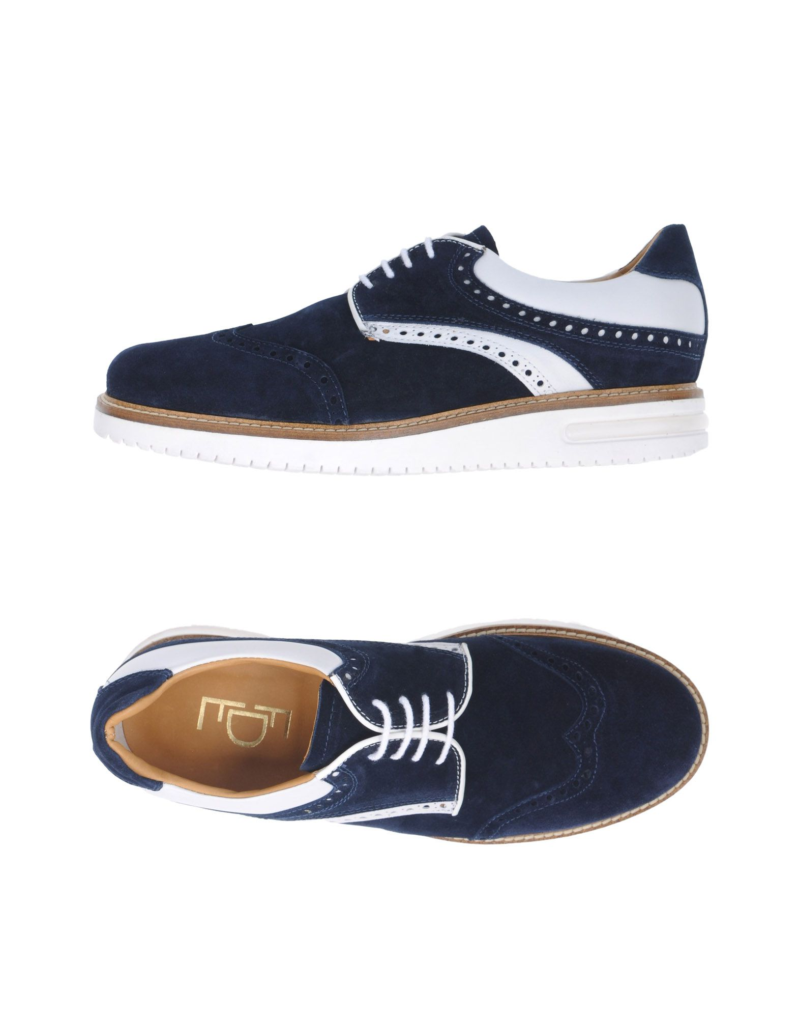 Chaussures À Lacets Fdf Shoes Homme - Chaussures À Lacets Fdf Shoes sur