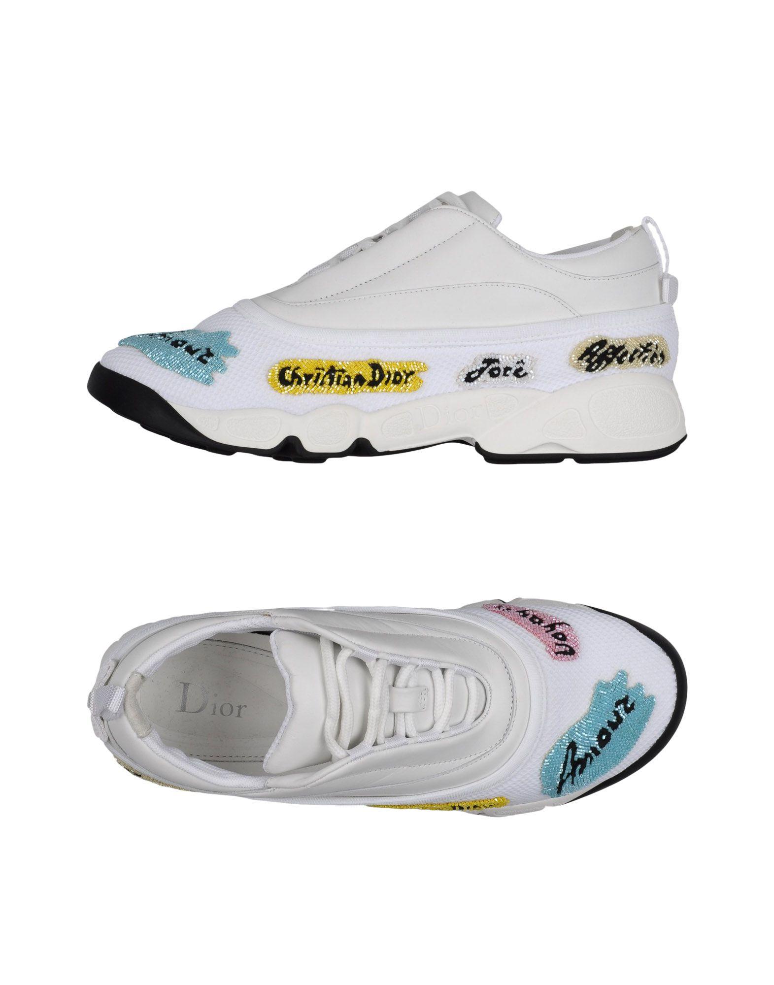 Haltbare Mode billige Schuhe Dior Sneakers Damen  11343055CD Heiße Schuhe