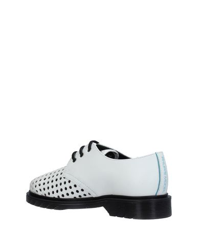 Model Ivoire Lacets Philippe À Chaussures awzgdg