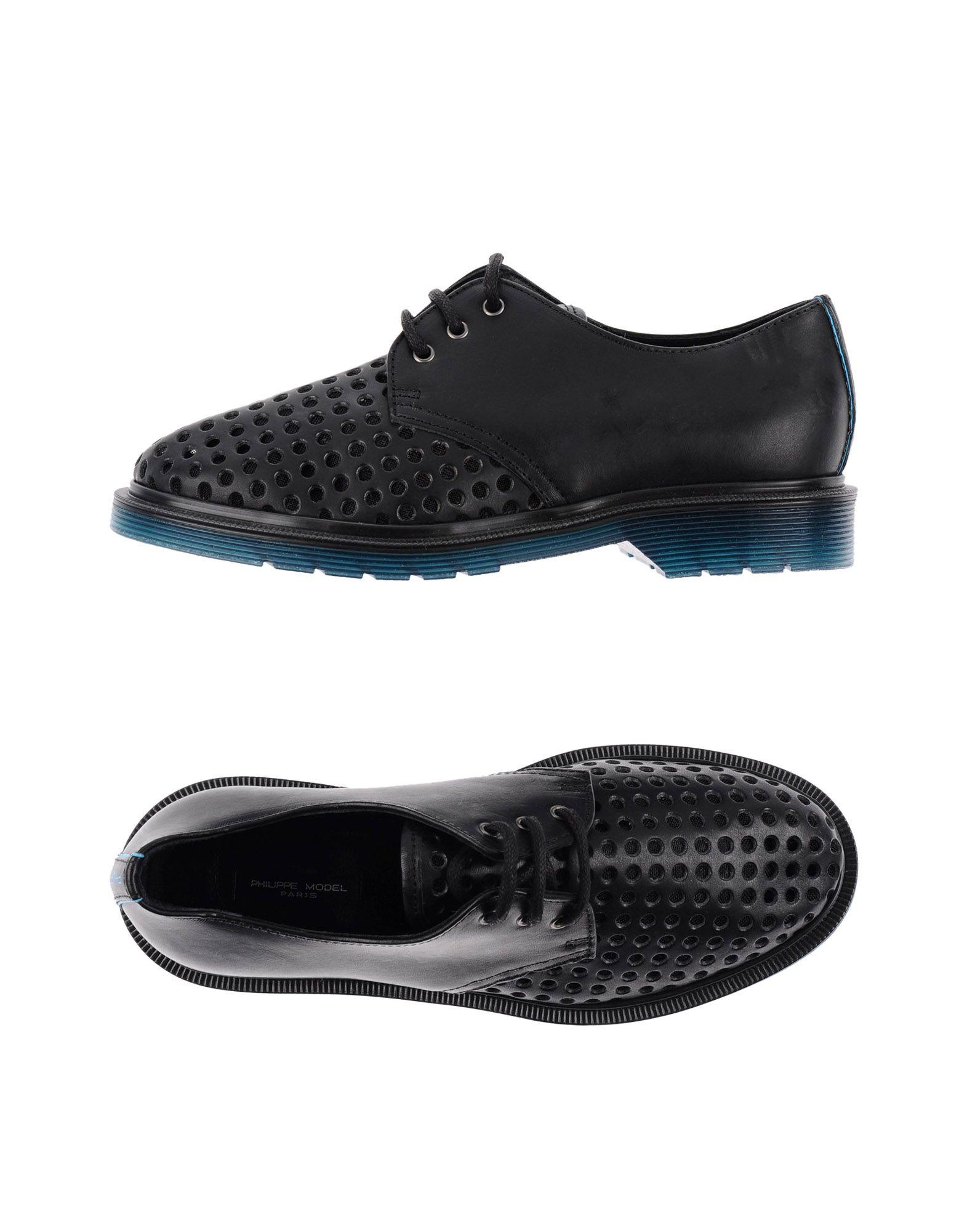 Philippe Model Schnürschuhe Damen  11343062OQ Gute Qualität beliebte Schuhe