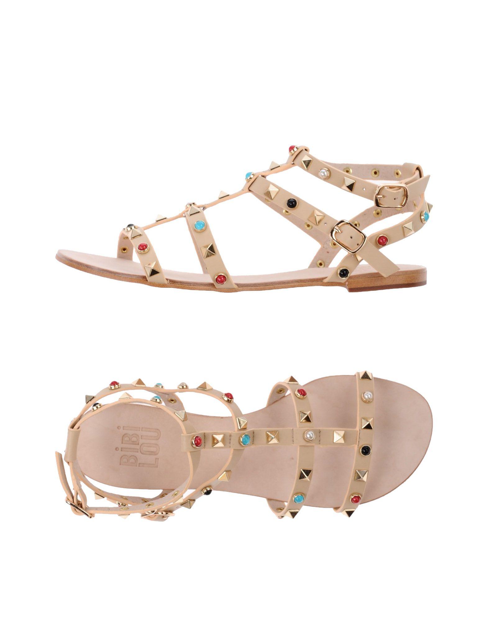 Bibi 11343134LJ Lou Sandalen Damen  11343134LJ Bibi Gute Qualität beliebte Schuhe b3c755