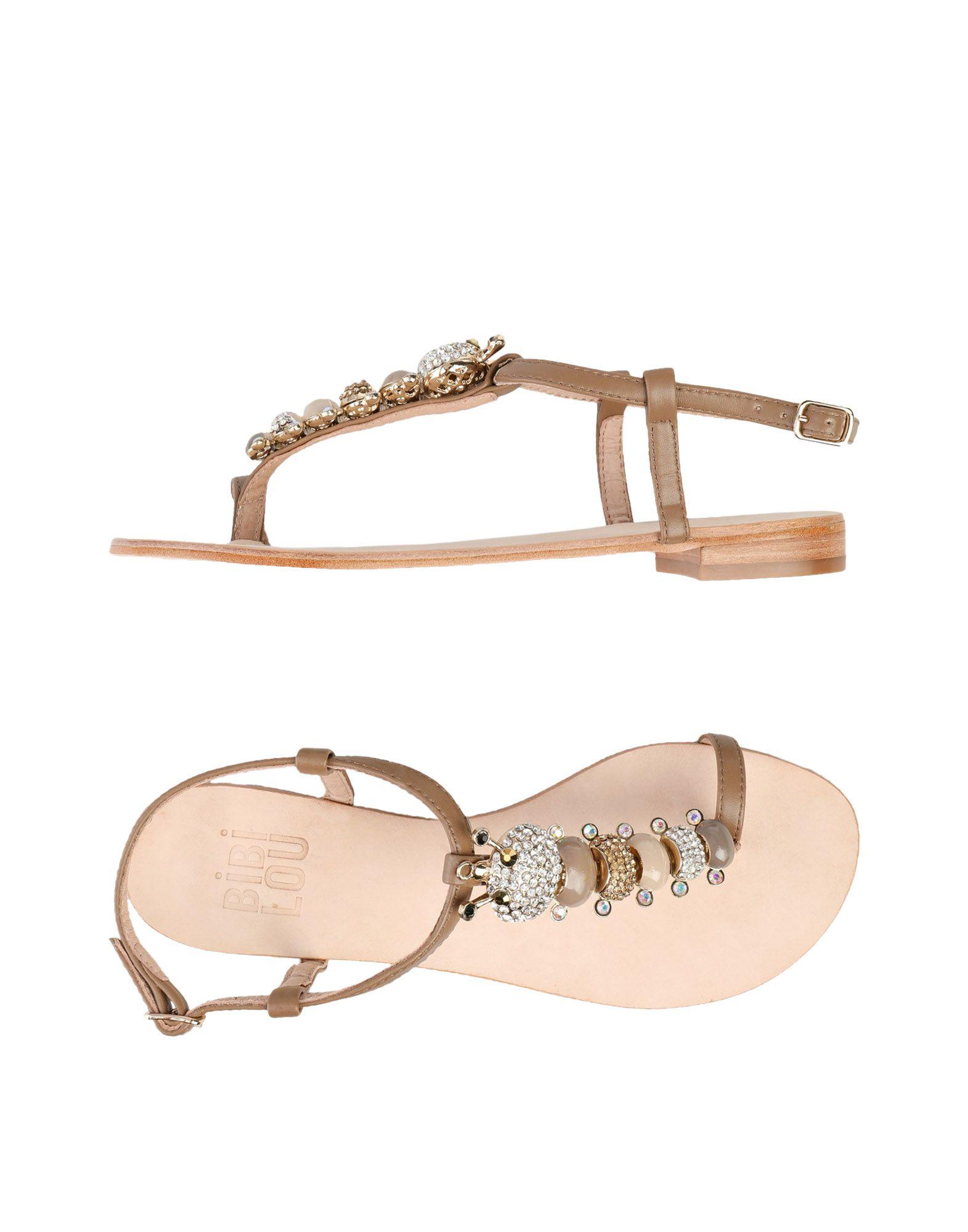 Bibi Lou Dianetten Damen  11343144CA Gute Qualität beliebte Schuhe