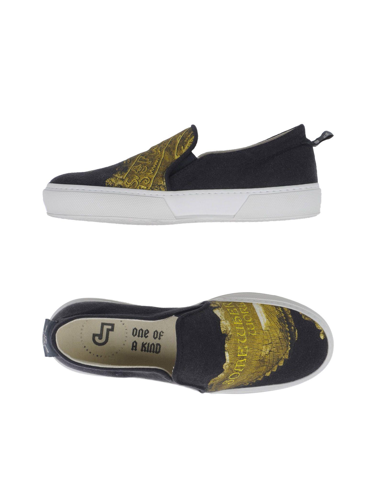Moda Sneakers Joshua*S Joshua*S Sneakers Uomo - 11343148IT 02a4a5