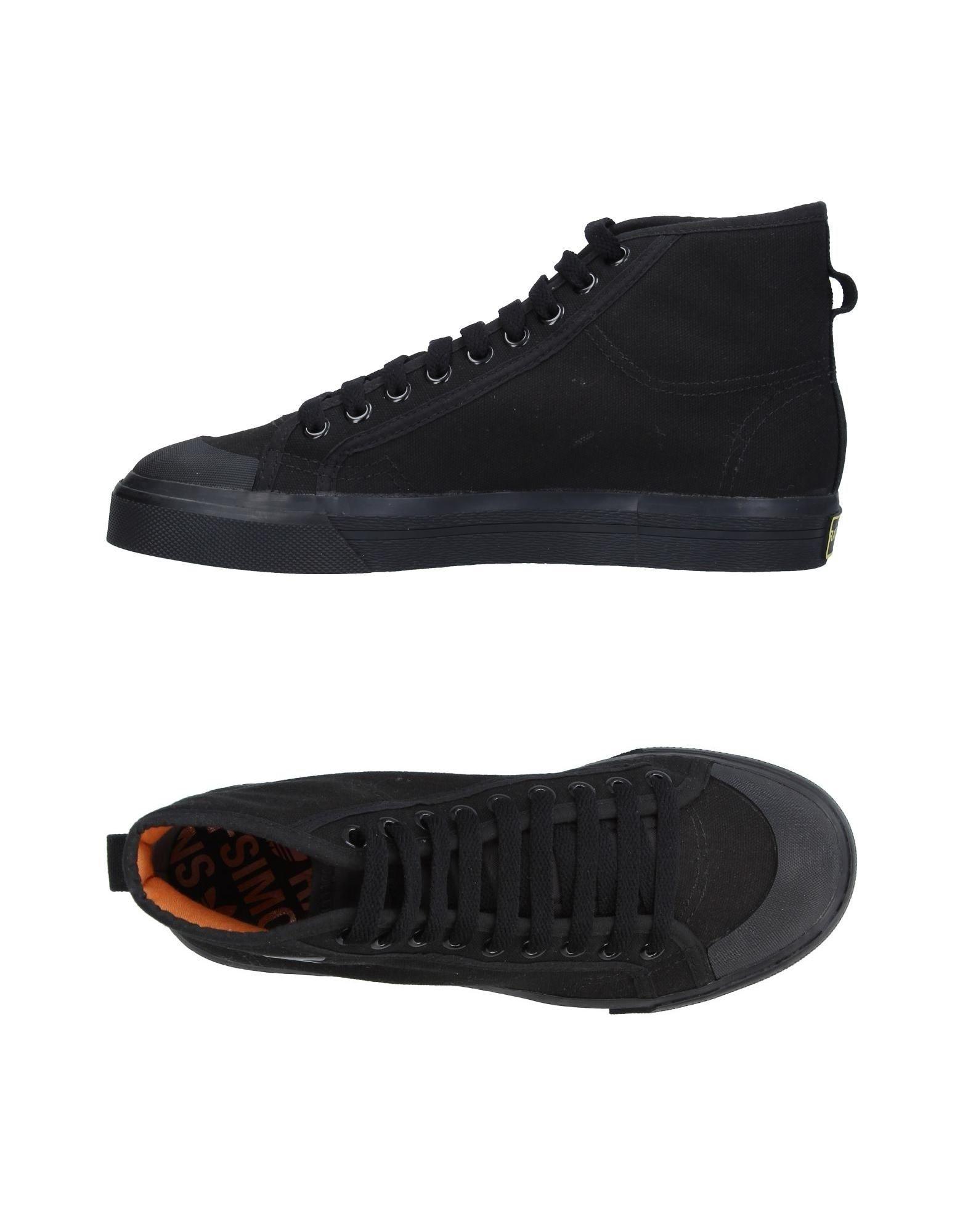 Gut um billige Schuhe zu tragenAdidas By Raf Simons Sneakers Damen  11343216MT
